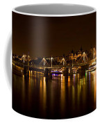 View Of Thames River From Waterloo Coffee Mug