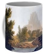 View Of The Jungle Coffee Mug