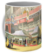 View Of The Sheffield Hardware Stand Coffee Mug