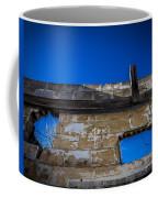 View Through A Window Coffee Mug