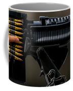 Vigilant Coffee Mug