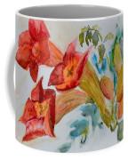 Vigne Provincial Coffee Mug