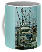 Viking Venture Hdrbt4248-13 Coffee Mug