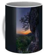 Vilander Bluffs Coffee Mug