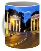 Villa Borghese Coffee Mug