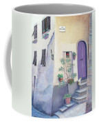 Villa Degli Algeri Tuscany Coffee Mug