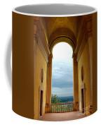 Villa Deste Tivoli Italy Coffee Mug