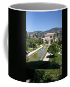 Villa Ephrussi De Rothschild And Garden Coffee Mug