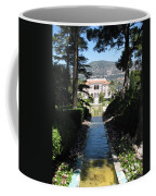 Villa Ephrussi De Rothschild Coffee Mug