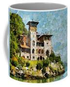 Villa La Gaeta Coffee Mug