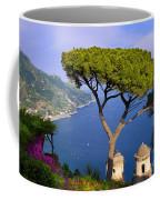 Villa Rufolo Coffee Mug