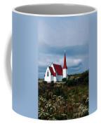 Village Church Coffee Mug