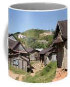 village in Madagascar Coffee Mug