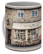 Village Shop Coffee Mug