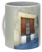 Village Square Coffee Mug