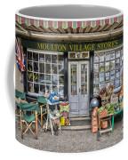 Village Stores 2 Coffee Mug