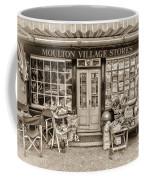 Village Stores 3 Coffee Mug