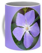 Vinca Fan Coffee Mug