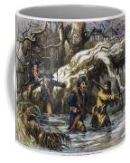 Vincennes: March, 1779 Coffee Mug by Granger