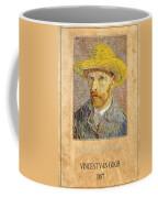 Vincent Van Gogh 1 Coffee Mug