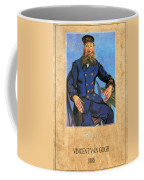 Vincent Van Gogh 7 Coffee Mug