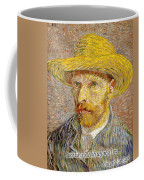 Vincent Van Gogh Quotes 6 Coffee Mug