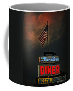 Vincentown Diner Coffee Mug