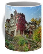 Vine Covered Coffee Mug