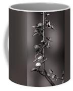 Vine On Iron Coffee Mug