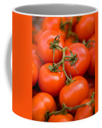 Vine Tomato Coffee Mug