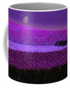 Vineyard 40 Coffee Mug