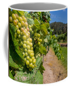 Vineyard Grapes Coffee Mug