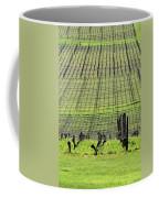Vineyard Lines 23036 Coffee Mug