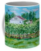 Vineyard Of Ontario 2 Coffee Mug