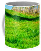 Vineyard Path 22628 Coffee Mug