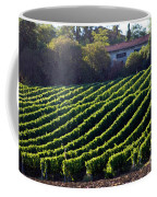 Vineyard Coffee Mug
