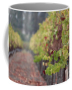 Vineyard View Coffee Mug