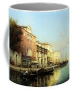 Vinse Coffee Mug by Marc Aldine