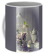 Vintage Afternoon Tea Coffee Mug