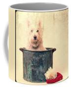 Vintage Bathtime Coffee Mug