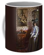 Vintage Beautification Coffee Mug