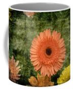 Vintage Blooms Coffee Mug