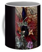 Vintage Bouquet  Coffee Mug
