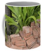 Vintage Brick Coffee Mug