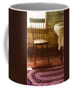 Vintage Chair And Table Coffee Mug