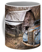 Vintage Chevrolet Coffee Mug
