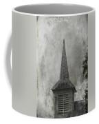 Vintage Church Coffee Mug