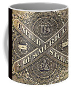 Vintage Currency  Coffee Mug by Chris Berry
