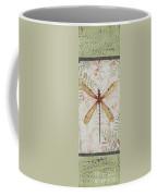 Vintage Dragonfly-jp2563 Coffee Mug
