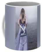 Vintage Handbag Coffee Mug